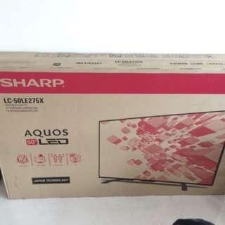 Sharp LC-50LE275X