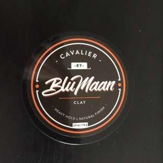 Blu Maan Cavalier Clay