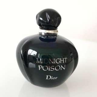 Christian Dior Midnight Poison EDP 100ml