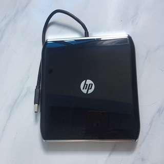 HP External Dvd/cd Drive
