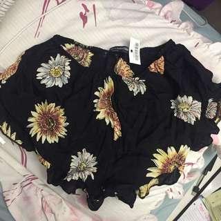 BNWT Brandy Melville Shorts