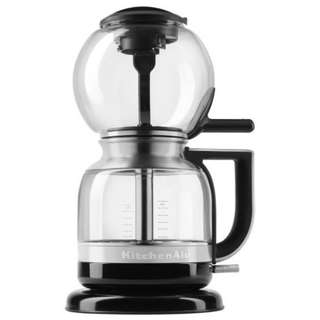 Kitchenaid Siphon Coffee Maker RRP $279