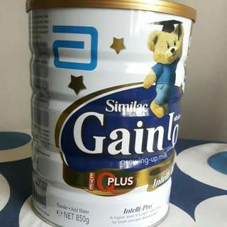 Similace Stage 3 (Gain IQ) 850g