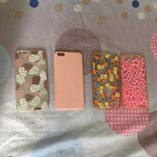 Iphone 6 Plus Cases All In P50