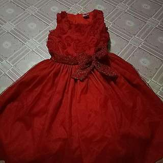 Birthday Gown/dress