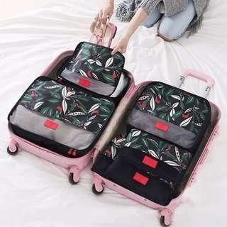 Travel Luggage Organizer