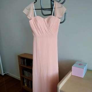 Jarlo Formal Dress