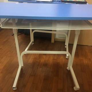 Table , Adjustable Height