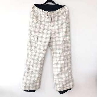 REDUCED Roxy X-Series Snow Pants Size M