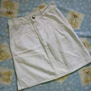 CD Jeans Maong Skirt