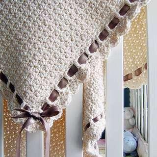 Handmade Tiramisu Quilt