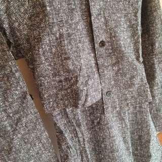 Dress Bahan Streech