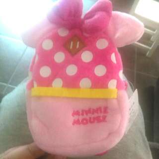 Disney Minnie Mouse Pouch