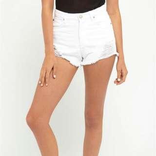 Factorie Raid shorts