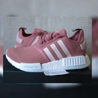 Adidas NMD R1 Pink Rose Peach