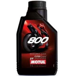Motul 800 2T 1l