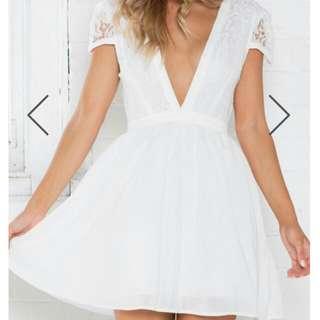 Showpo Mademoiselle Dress