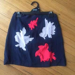 ALPHA60 Skirt