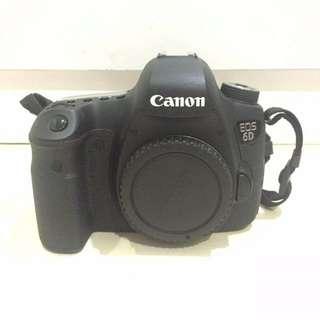 Canon 6D Wifi & Kit 24-70 F.4