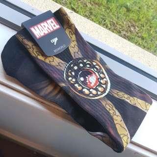 Marvel LootCrate Socks