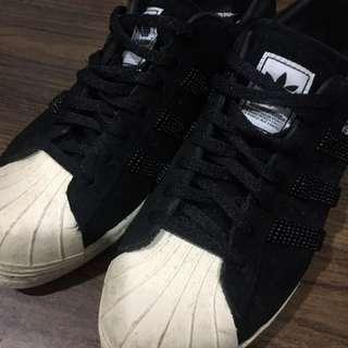 Neiborhood X Superstar 絕版鞋款 原鞋盒在