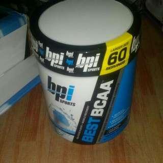 Bpi Best Bcaa Protein