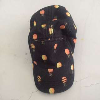 Seafolly Pineapple Hat