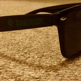 🌳SOMERSBY SUNGLASSES