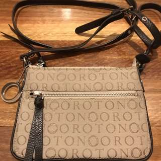 Oroton small Cross Body Bag