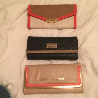 Collete Hayman Purses And Forever New!!