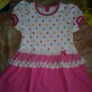 Magian Kids Dress