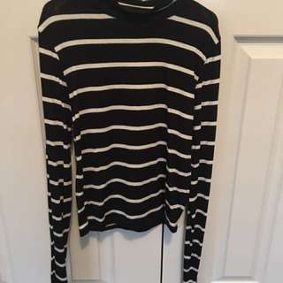 Glassons Turtle Neck Tight Long Sleeve