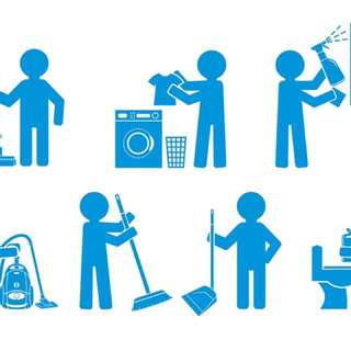 Part Time/Freelance Domestic Helper