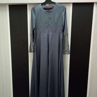🔥REDUCED PRICE🔥Dazalia Jubah