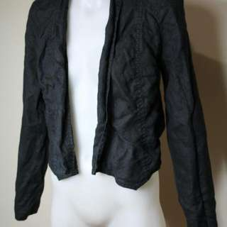 Country Road Size 4 Jacket