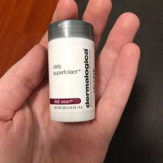 Dermalogica Daily Superfoliant 4g