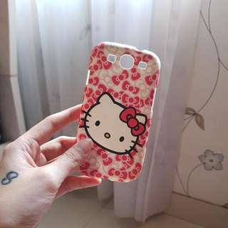 Case Hp Samsung S3