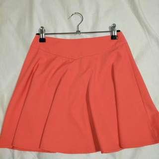 Cute Pink Skirt