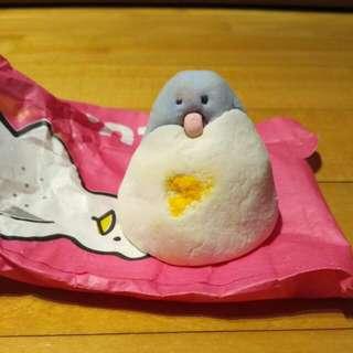 LUSH Christmas Penguin Bubble Bar