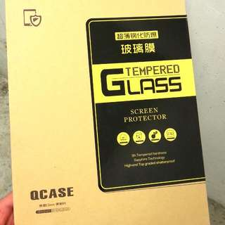 Screen Protector (玻璃mon貼) for Apple iPad Pro 12.9''