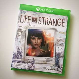 Life Is Strange - Xbox One Game