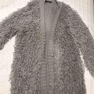 Glassons Fluffy Jacket