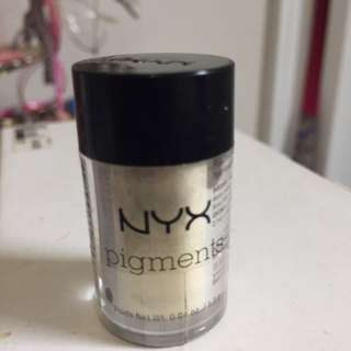 NYX Pigments/highlight