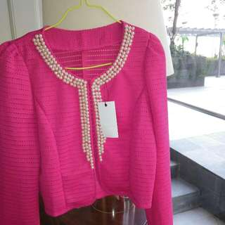 Outer Pink Pearl