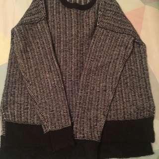 Trenery knit