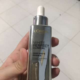 Loreal White Perfect Clinical Serum