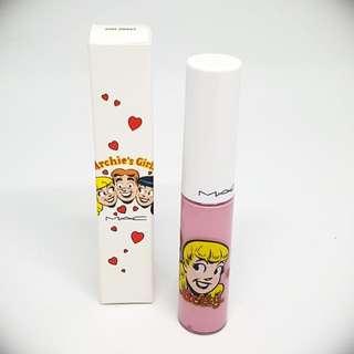 Mac Archie's Girl Lip Gloss