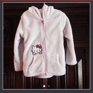 Hello Kitty Soft Cute Little Jacket 🐱
