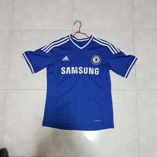 Chelsea Home Jersey