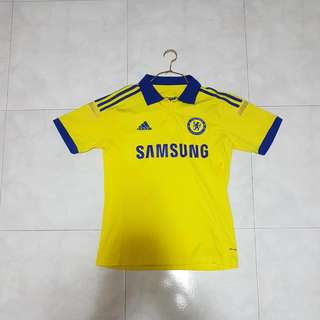 Chelsea Away Jersey
